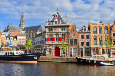 10 REASONS TO VISIT HAARLEM