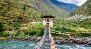 top countries to visit-Bhutan