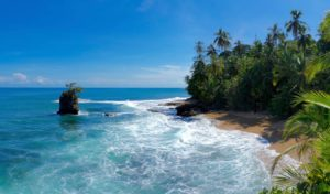 Top countries to visit-costa rica