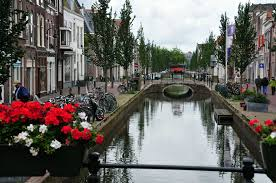 Top countries to visit-Netherlands-Gouda-