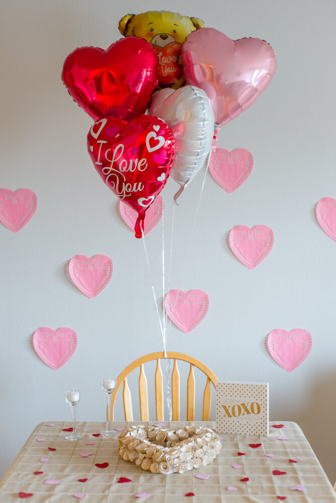 Valentines Day Ideas On A Budget