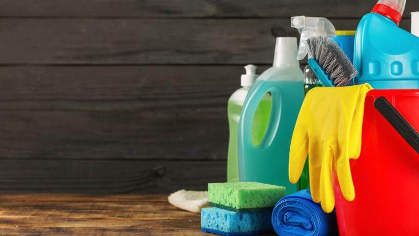 types-of-commercial-and-residential-cleaning
